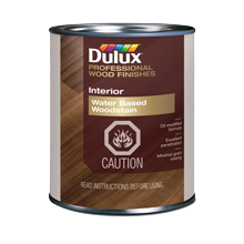 Dulux Interior Water-Based WoodStain