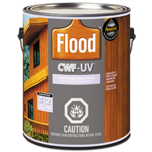 Flood CWF-UV® Clear Wood Finish