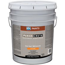 Perma-Crete Color Seal Concrete Stain
