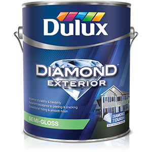 Dulux Diamond Exterior