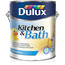 Dulux - Interior Paint