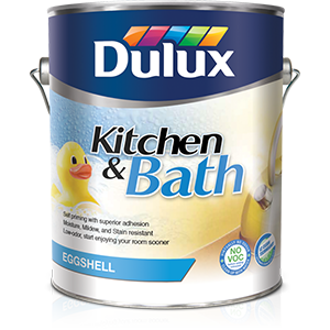 Amazing Dulux Dulux Kitchen Bath Interior Design Ideas Inesswwsoteloinfo