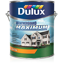 Weatherguard Maximum