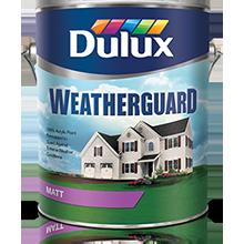 Dulux Exterior Paint
