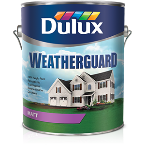 Dulux weatherguard - Temperature for exterior painting ...