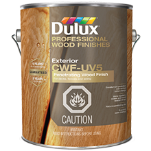 CWF-UV5 Penetrating Wood Finish