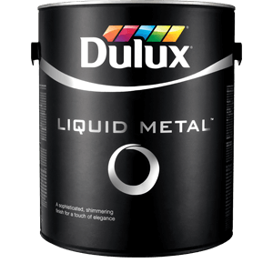 Ppg Silver Metallic Paint