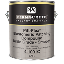 Perma-Crete Patching Compounds