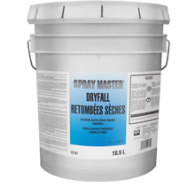 Spraymaster Interior Alkyd