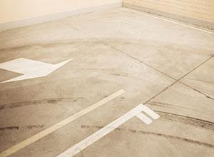 Dulux - Preparation - Concrete Floors