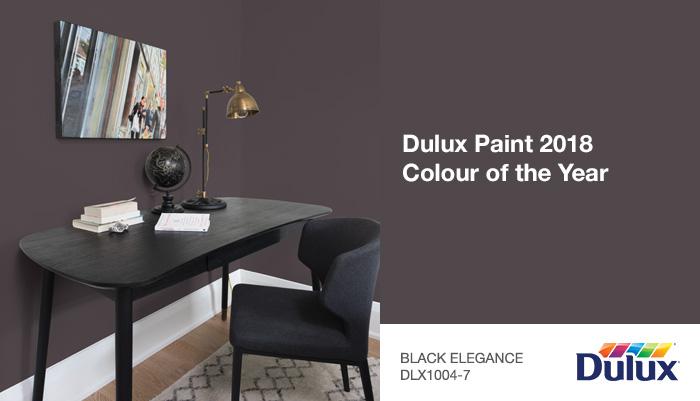 dulux 2018 colour decor trends