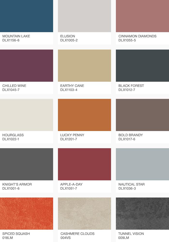 Dulux 2019 Colour Amp Decor Trends